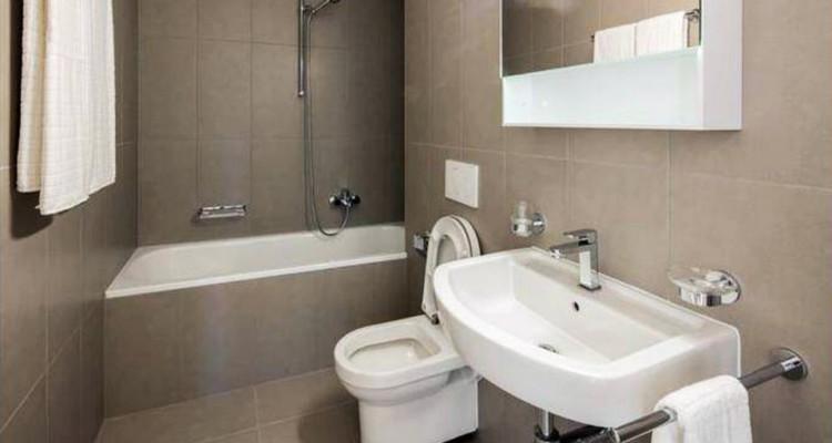 FOTI IMMO - Pour investisseur, appartement de 2 pièces déjà loué. image 4