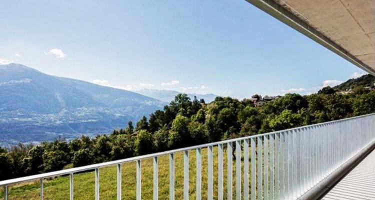 FOTI IMMO - Pour investisseur, appartement de 2 pièces déjà loué. image 5