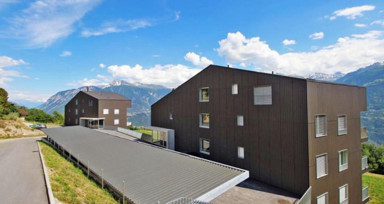 FOTI IMMO - Pour investisseur, appartement de 2 pièces déjà loué. image 6