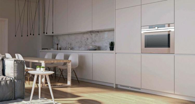 FOTI IMMO - Appartement de 3,5 pièces avec terrasses. image 2