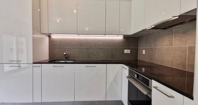 LOCATION-VENTE - Bel appartement neuf de 2,5 pièces avec balcon. image 2
