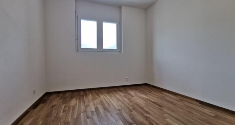 LOCATION-VENTE - Bel appartement neuf de 2,5 pièces avec balcon. image 3