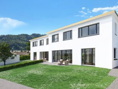 Futur charmante villa mitoyenne à Moudon de 5,5 pces image 1