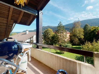 Bel appartement  en duplex  à Fleurier! image 1