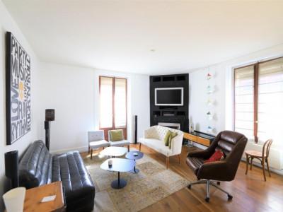 Bel appartement joliment meublé de 4 pièces image 1