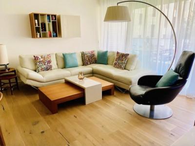Bel appartement 4 pièces aux délices à Genève image 1