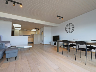 VISITE 3D - Magnifique duplex 3,5p / 2 chambres / 2 SDB / Balcon- Vue image 1