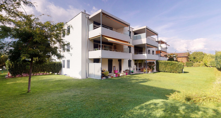 Appartement moderne et proche des commodités image 12