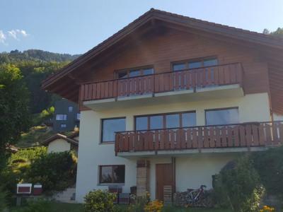 Magnifique villa individuelle avec jardin aménagé et vue paranomique image 1