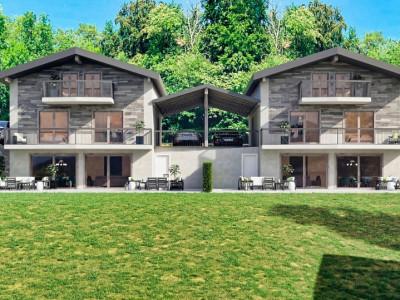 C-Service vous propose une villa familiale de 5,5 pièces aux Neyres image 1