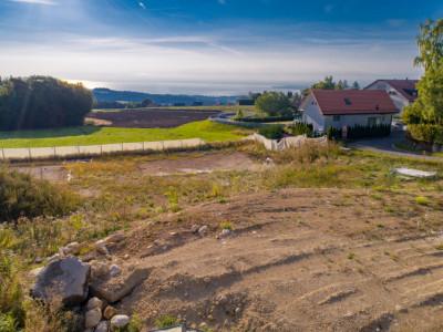 Superbe 3,5 pièces au rez avec jardin de 137 m2 en construction ! image 1