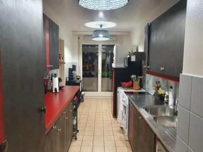 Magnifique appartement de 4 pièces situé à Florissant. image 1
