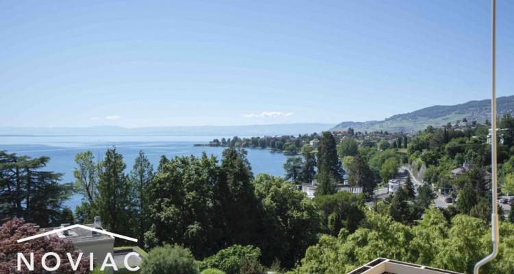 Luxueux 5.5 pièces avec balcon et vue plongeante sur le lac  image 8