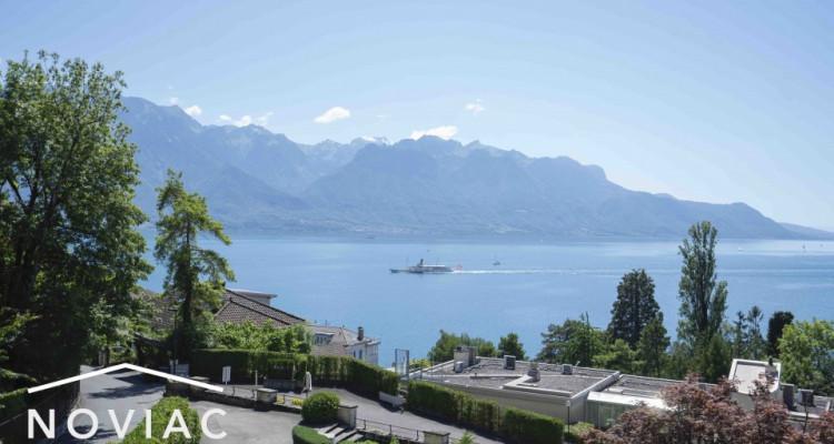 Luxueux 5.5 pièces avec balcon et vue plongeante sur le lac  image 9