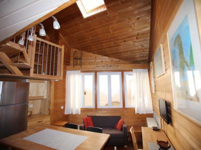 Maison villageoise sur les hauts de Montreux image 1
