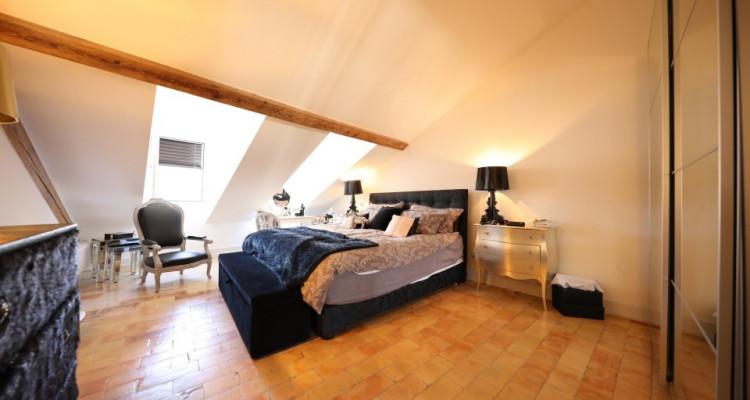 VISITE 3D // Magnifique attique 8p / Vue lac et montagnes image 6