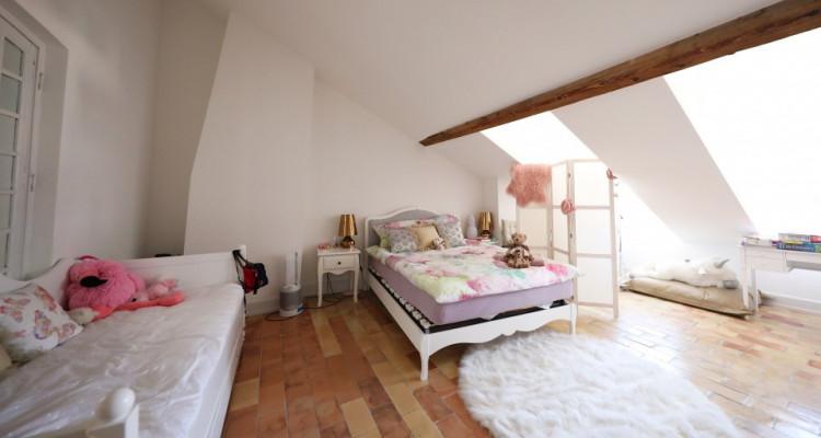 VISITE 3D // Magnifique attique 8p / Vue lac et montagnes image 8
