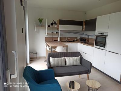Sympa studio tout neuf de 35m2 meublé et tout équipé image 1