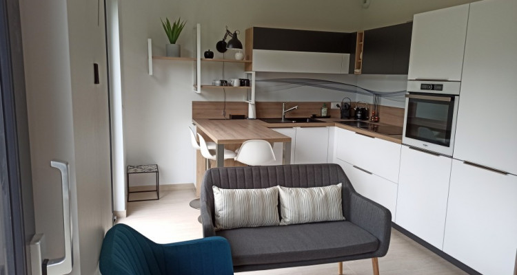 Appartement tout neuf de 35m2 meublé et tout équipé image 1