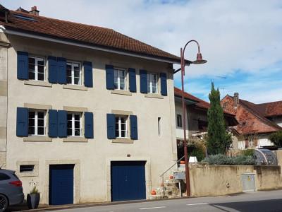 Magnifique maison de village rénovée avec goût image 1