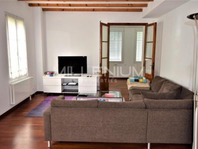 Très beau duplex meublé avec terrasse au Petit-Lancy image 1