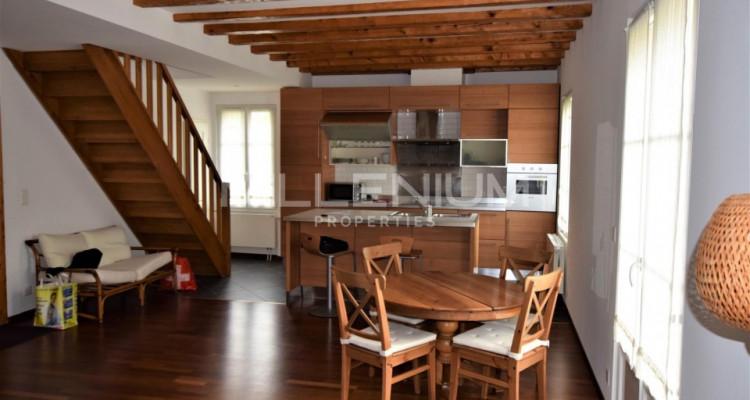 Très beau duplex meublé avec terrasse au Petit-Lancy image 3