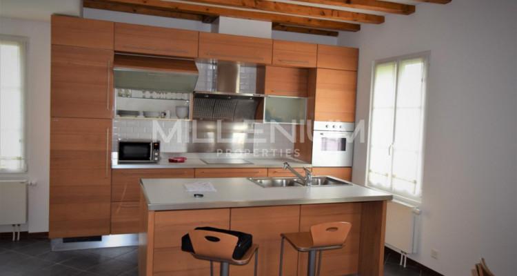 Très beau duplex meublé avec terrasse au Petit-Lancy image 4