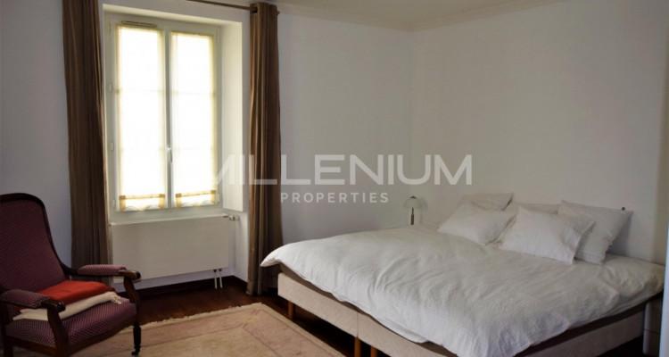 Très beau duplex meublé avec terrasse au Petit-Lancy image 5