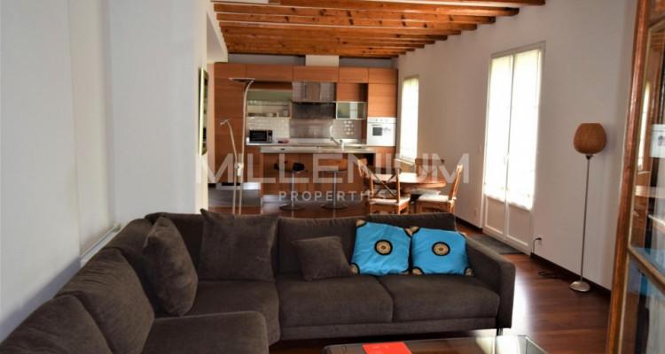 Très beau duplex meublé avec terrasse au Petit-Lancy image 2