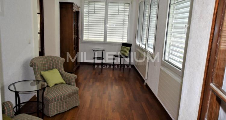 Très beau duplex meublé avec terrasse au Petit-Lancy image 6
