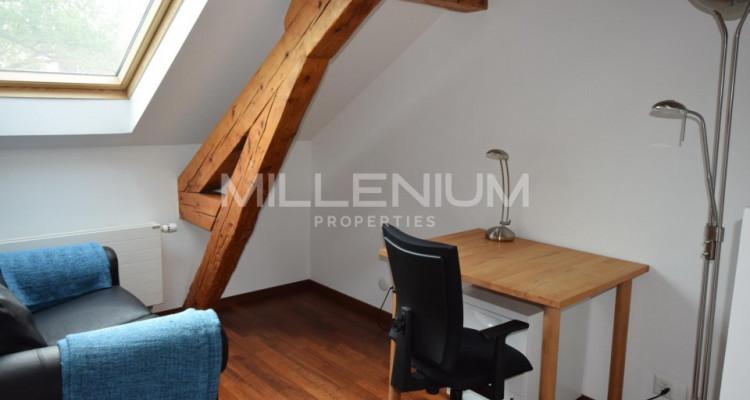 Très beau duplex meublé avec terrasse au Petit-Lancy image 10