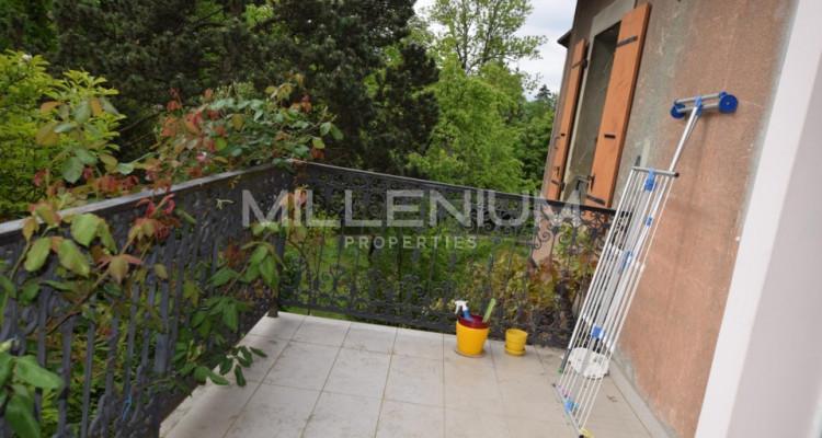 Très beau duplex meublé avec terrasse au Petit-Lancy image 11