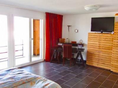 3,5 pièces en attique avec vue Lac et Mont Blanc   image 1