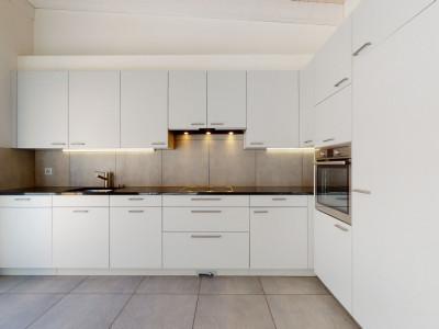 Exclusivité - Splendide attique 4.5 pièces avec grande terrasse image 1