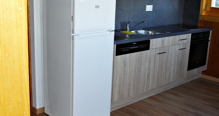 Charmant appartement de 3,5 pièces / 2 chambres / 1 salle de bain  image 3