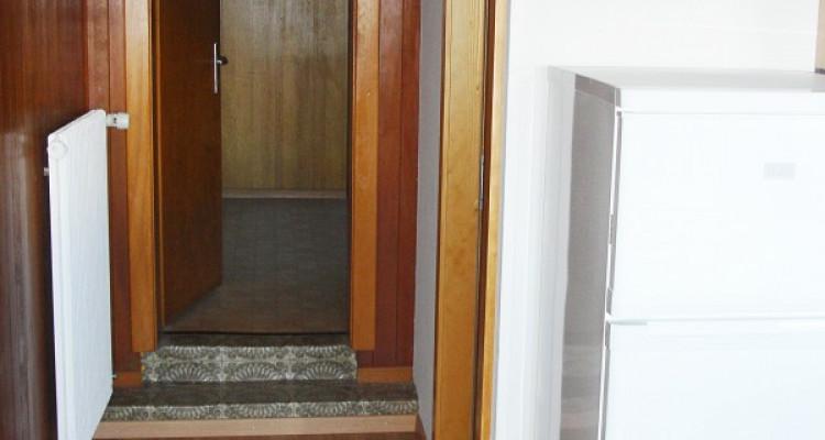 Charmant appartement de 3,5 pièces / 2 chambres / 1 salle de bain  image 5