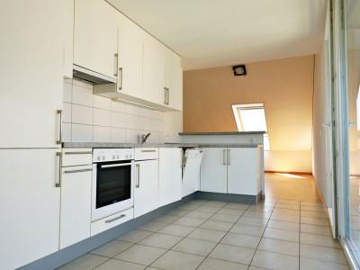 Magnifique duplex 6,5 p / 4 chambres / 2 SDB / Balcon image 1