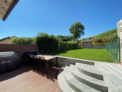 Magnifique appartement/maison de 360m2 - Jardin - 8 minutes de Morges image 1