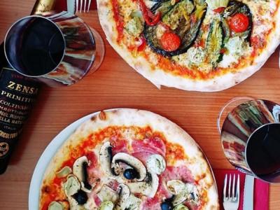 Restaurant-Pizzeria. image 1