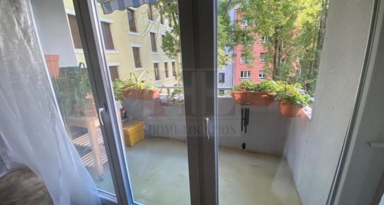Magnifique 4 pièces aux Délices avec balcon image 12