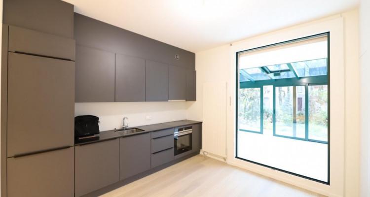 Magnifique appartement 5P en rez de jardin image 2