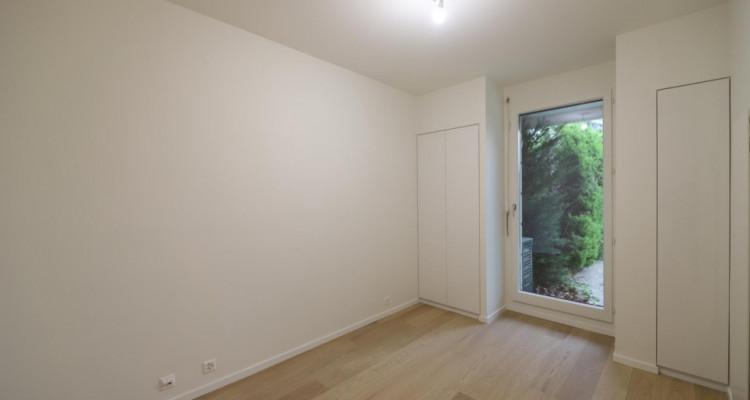 Magnifique appartement 5P en rez de jardin image 8
