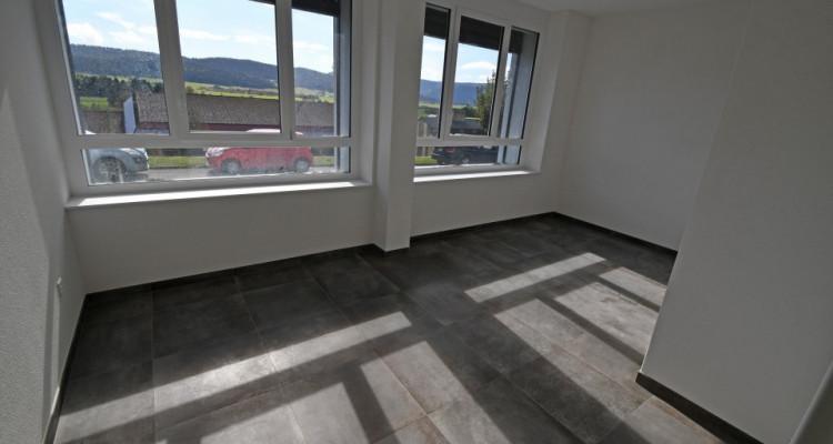 Appartement C 3 pièces lumineux et agréable à vivre image 5