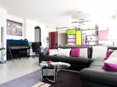 Magnifique 3,5p / 2 chambres / Grande pièce de vie - Mont sur Rolle image 1