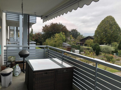Bel appartement 5 pièces avec balcon image 1