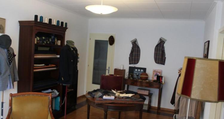 Champel: Bel appartement de 3 pièces à vendre  image 2