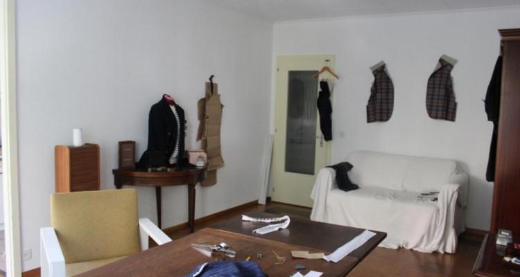 Champel: Bel appartement de 3 pièces à vendre  image 3