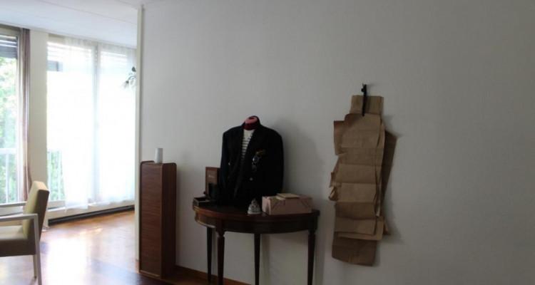 Champel: Bel appartement de 3 pièces à vendre  image 6