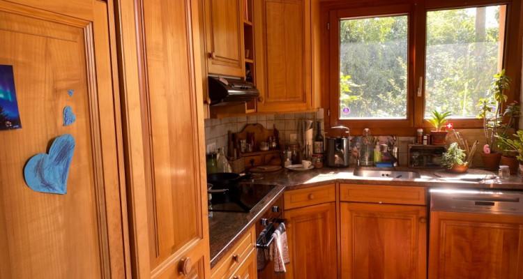 Grande et belle maison de 3 appartements + 2 chambres, jolie situation image 4