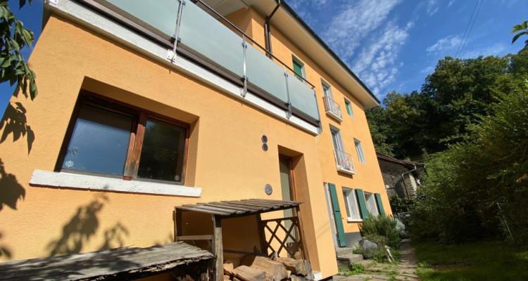Grande et belle maison de 3 appartements + 2 chambres, jolie situation image 13